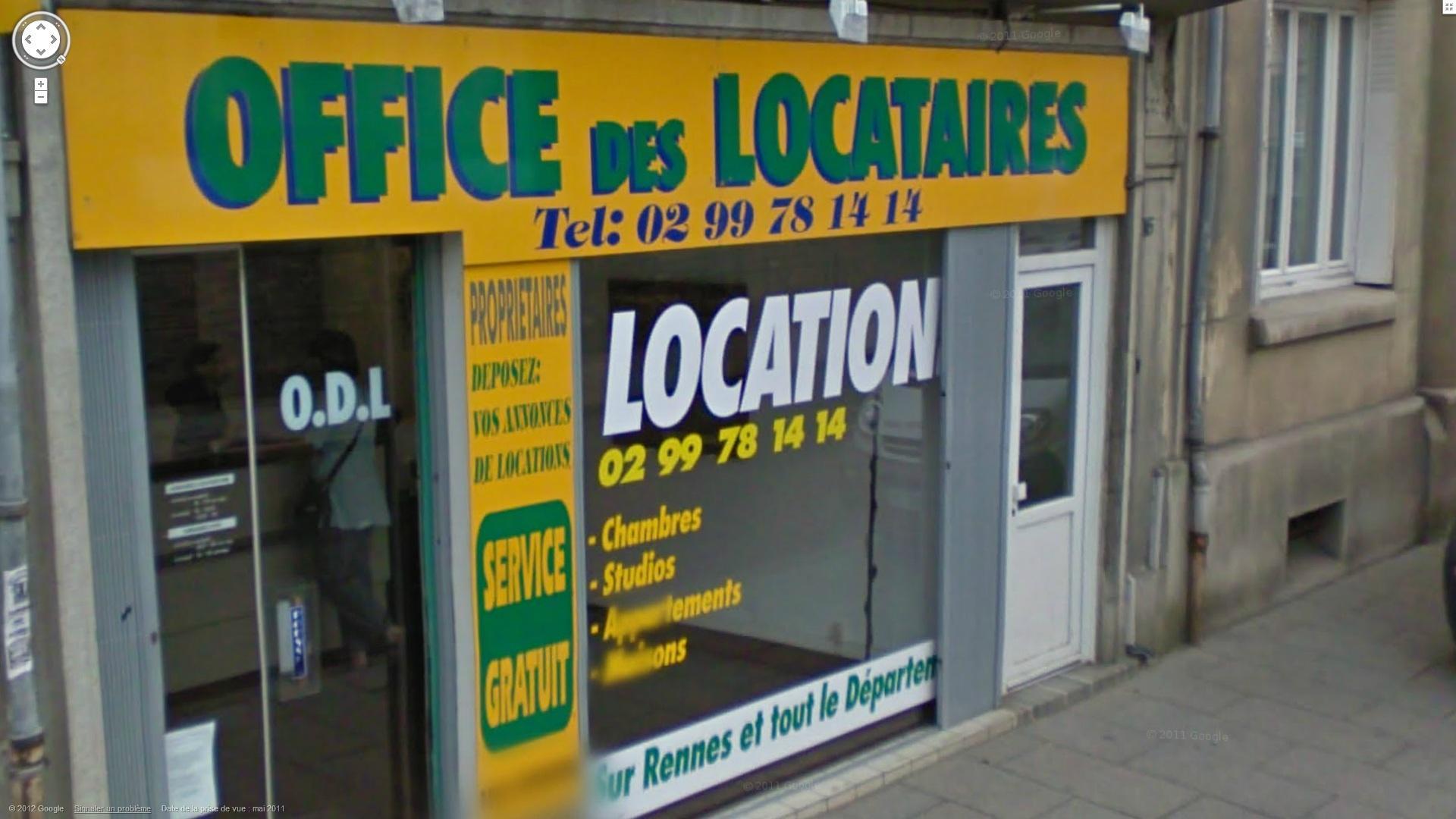 Avis office des locataires rennes monaviscompte - Office des locataires toulouse ...