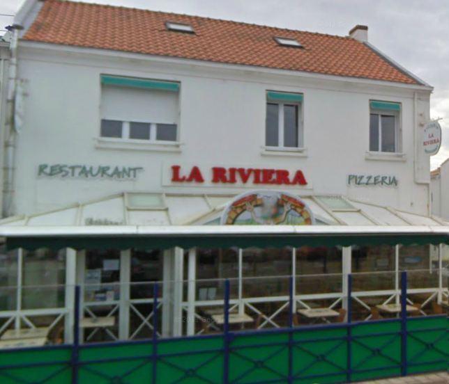 Avis pizz ria la riviera saint gilles croix de vie for Garage de la riviera croix