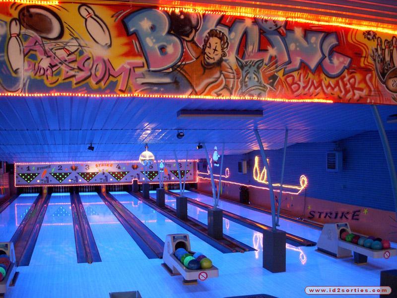 Avis bowling de l 39 h tel de ville lievin monaviscompte for Piscine lievin