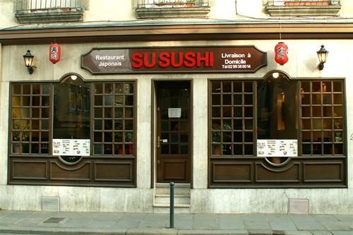 avis restaurant japonais su sushi rennes monaviscompte. Black Bedroom Furniture Sets. Home Design Ideas