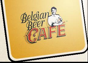 Belgian Beer Café