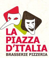 La Piazza d'Italia