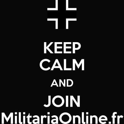 Militaria Online France