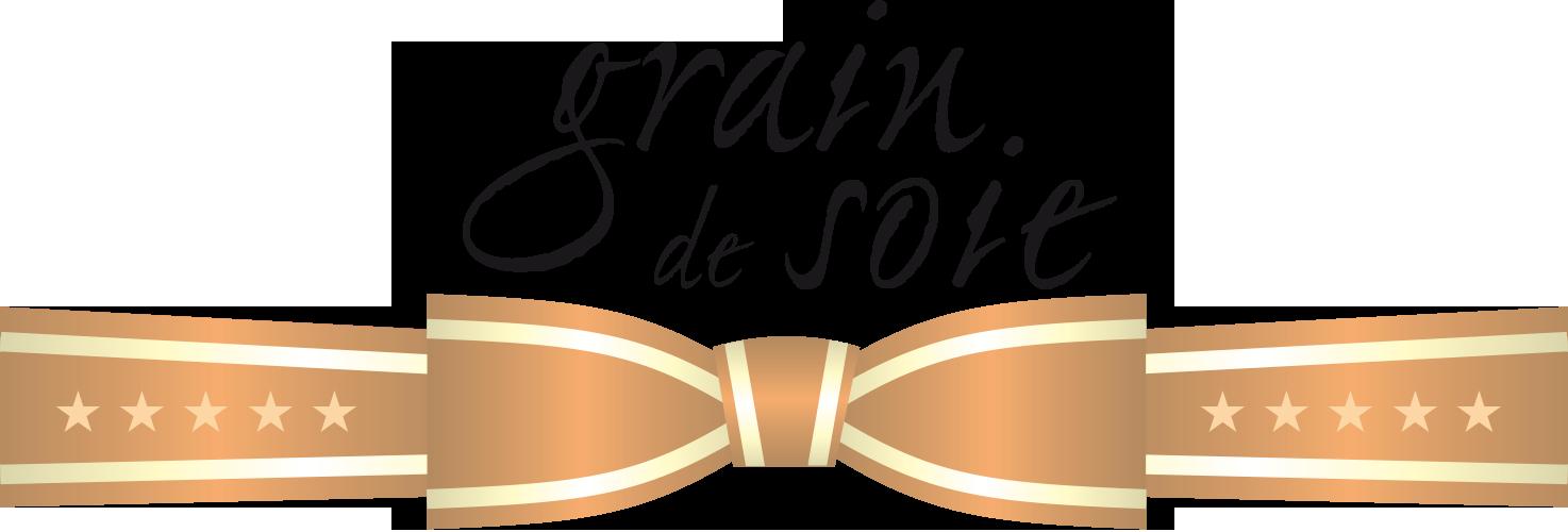GRAIN DE SOIE