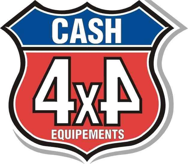 CASH 4X4