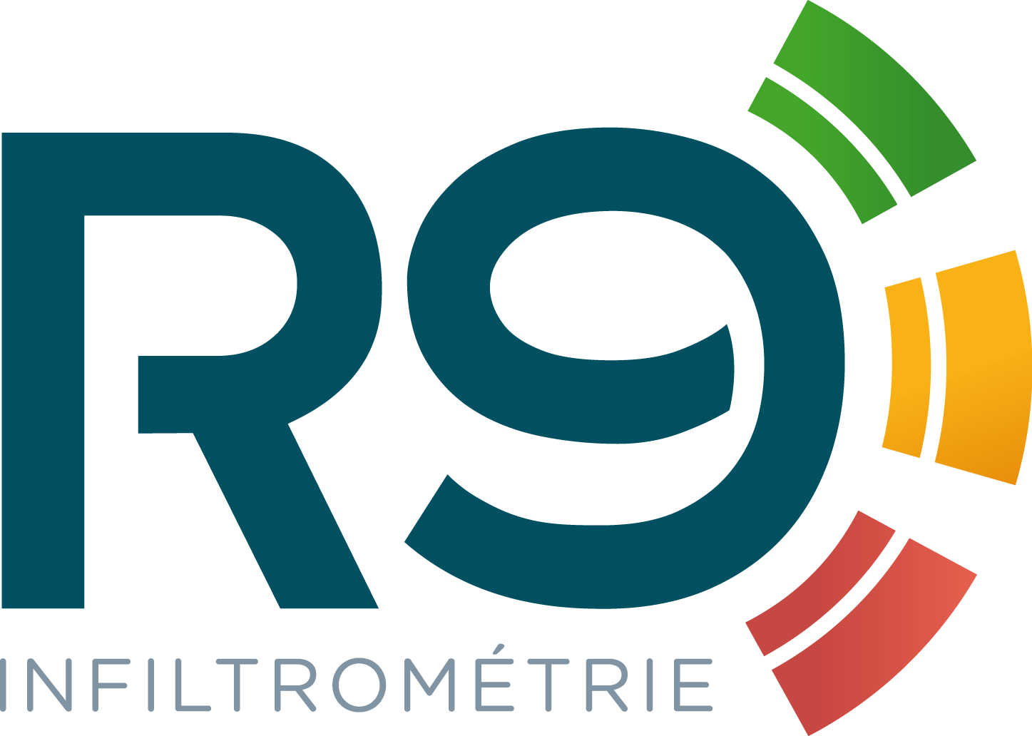 R9 INFILTROMETRIE
