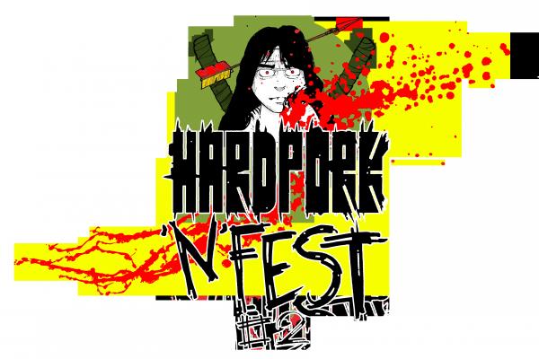 hardpork'n'fest