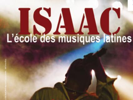 ISAAC : les adhésions pour l'année 2010/2011