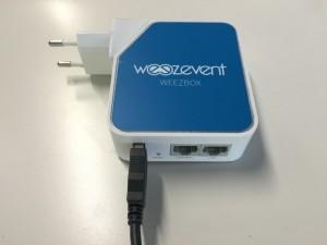 WeezBox Weezevent