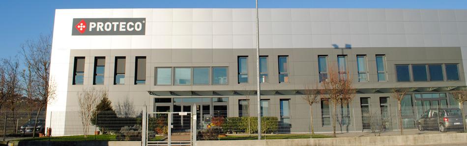 Proteco HQ, Via Neive 77 12050 Castagnito (Cn) Italy