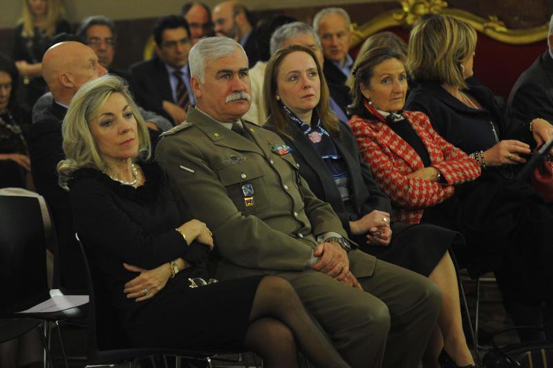 Piera Degli Esposti, una carriera da premio - il Resto del ...