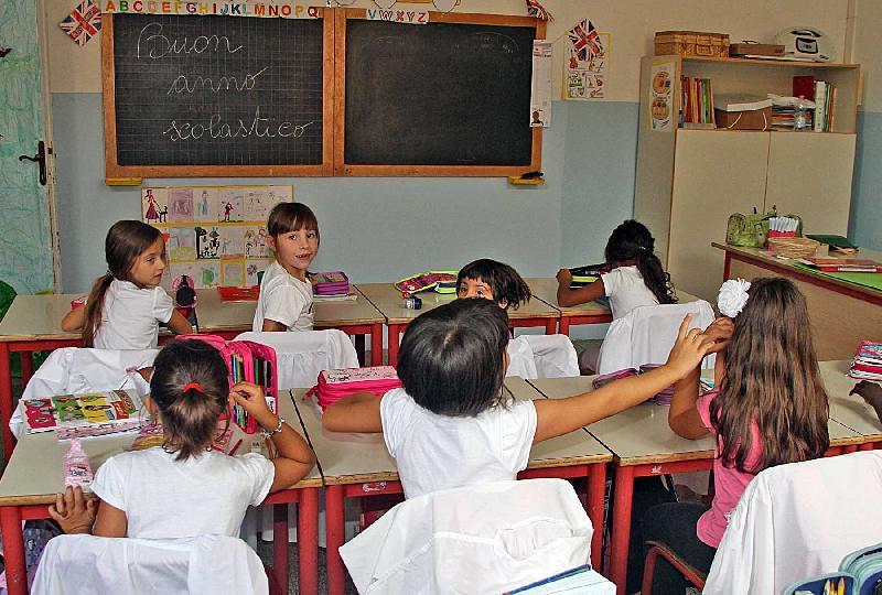 Una scuola per tutti: la fine