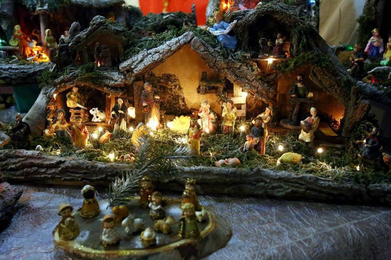 Natale si avvicina ecco i mercatini in toscana la for Mercatini toscana