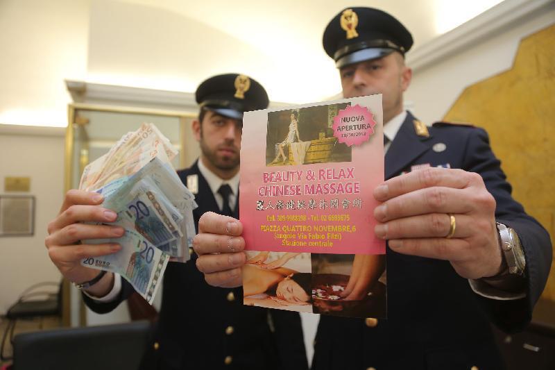 centro massaggi sesso milano il sesso italiano