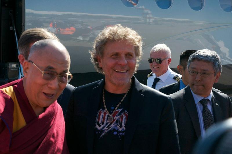 Soggiorno Monastero Buddista  Images