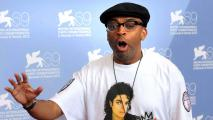 Spike Lee alla Mostra del Cinema (Prisma)
