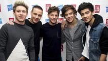 Gli One direction (Ap)