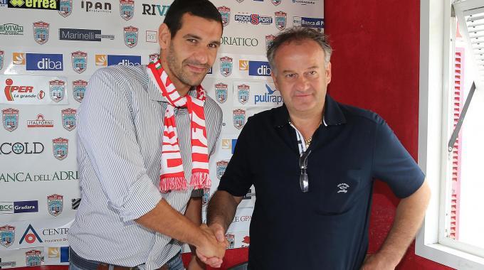"""Vis, il nuovo allenatore Possanzini: """"Vengo a Pesaro con massimo entusiasmo e umiltà"""""""