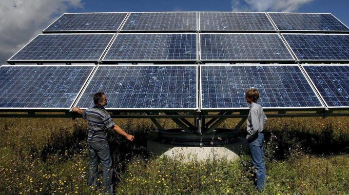 Vallefoglia, il Comune punta sulle rinnovabili