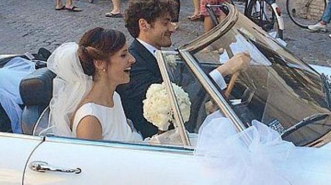 Nozze da favola per il presidente della Renco spa, 250 invitati per il matrimonio dell'anno