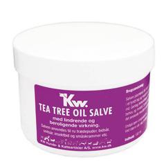 Aceite de Raíces del Árbol del Té Kw. Crema - D00190