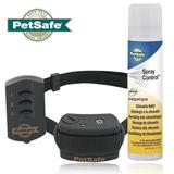 PetSafe 85M. Collar de adiestramiento con spray RS004