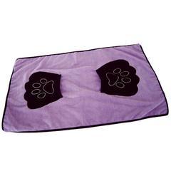 Toalla Microfibra para mascotas HT0175