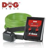 Valla antifugas para perros - DG400
