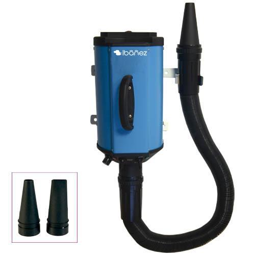 Expulsor secador de pared para peluquería canina  B40510
