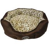 Cuna tigre para perros - HT0195