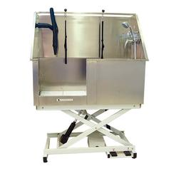 Bañera Eléctrica de Acero Inox. - B32070