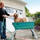 Bañera portátil para perros - BB0001-BB0002