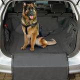 Protector de maletero deluxe - C50029