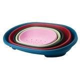 Cuna plástico Snooze - Colores - SV0120 - SV0140