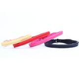 Collar piel redondo - LZ0090- LZ0138