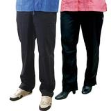Pantalón Galería Negro - B51200 - B51205
