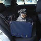 Cesta viajar en coche perros - C48230