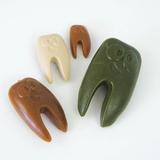 Snack Veggie Diente - KA0164-KA0171
