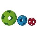Pelota fútbol goma - KA0135 - KA0137