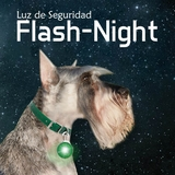Led de Seguridad Flash Night - I700