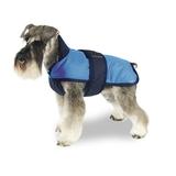 Capa +Zip Breathe Comfort Azul - EE0640 - EE0650