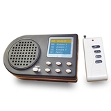 Reproductor de cantos MP3 - CP010