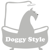 Outlet - Adhesivo Doggy Style - TA0066