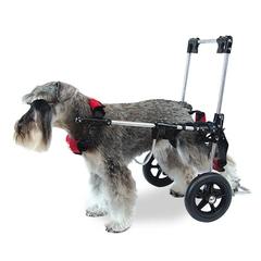 Silla de ruedas Canis-Mobile - D00770 - D00790