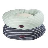 Donut rayas azul - HT0369 - HT0370