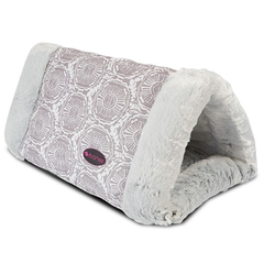 Cama Túnel soft grey - HT0354