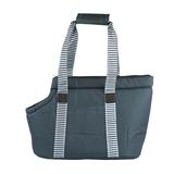 Bolso azul tejano - C48280