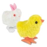 Animales saltarines - HT0424 - HT0425