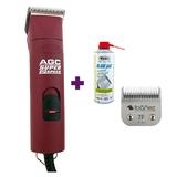 PROMO Andis AGC Super Granate cortapelos perros - A20030