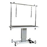 Mesa eléctrica tablero silicona - OT0008